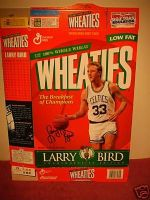 Ampliar Foto: Wheaties (1998)
