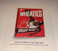 Ampliar Foto: Wheaties (1995)