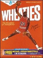 Ampliar Foto: Wheaties (1988)