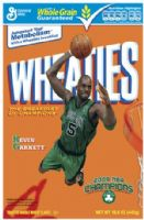 Ampliar Foto: Wheaties (2008)