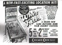 Ampliar Foto: Chicago Coin (1951)
