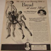Ampliar Foto: Bread at every Meal (1940)