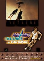 Aquarius Challenge de PAUL GASOL