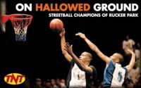 On Hallowed Ground: Streetball Champions of Rucker Park